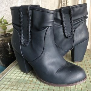 Shoes - Iron Horse Boots